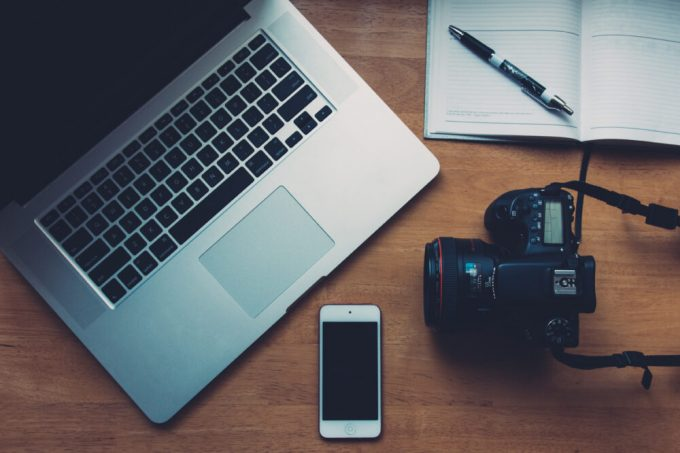 Social Media Content Production Scotland
