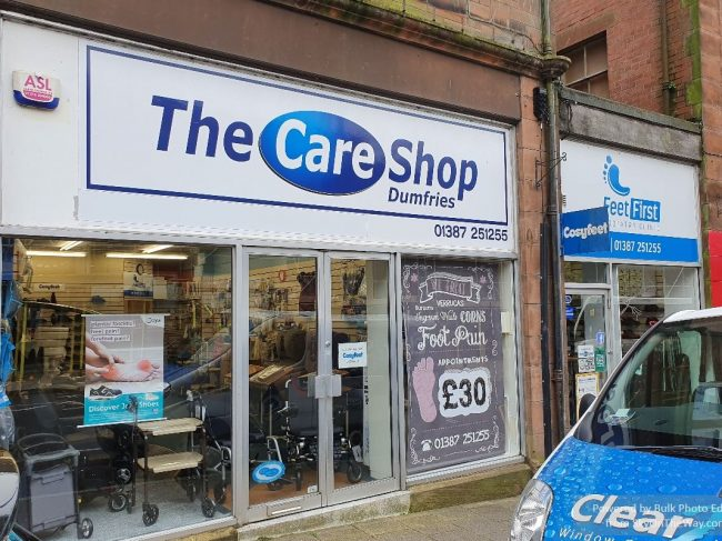 The Care Shop