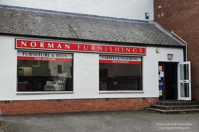 Norman Furnishings