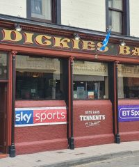 Dickies Bar