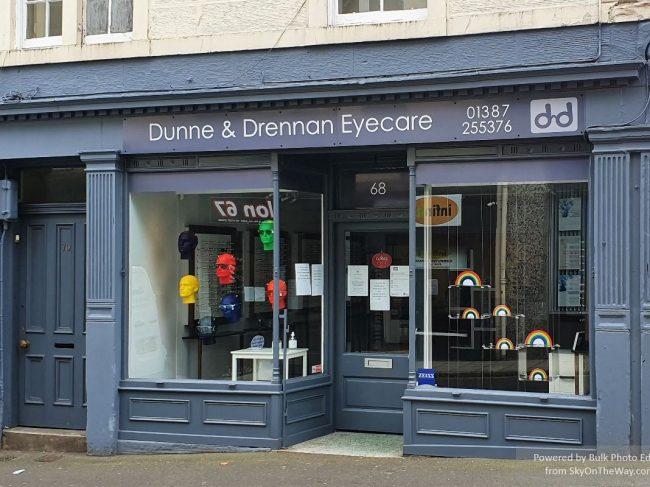 Dunne And Drennan Eyecare