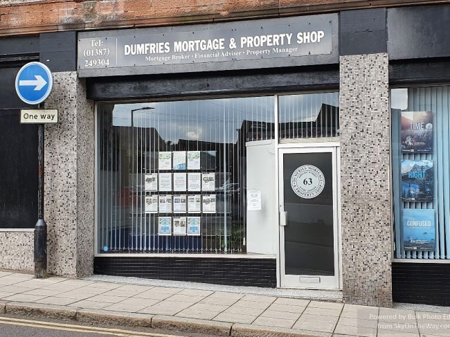 Dumfries Mortgage And Property Shop