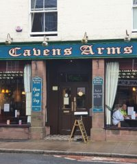 The Cavens Arms