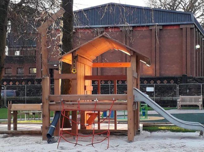 Catherine Street Inclusive Park