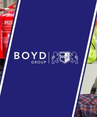 Boyd Group (Health, Safety and Fire Services)