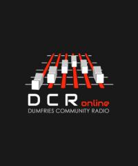 DCR On-line (Dumfries Community Radio)