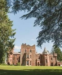 Friars Carse Hotel and Country House