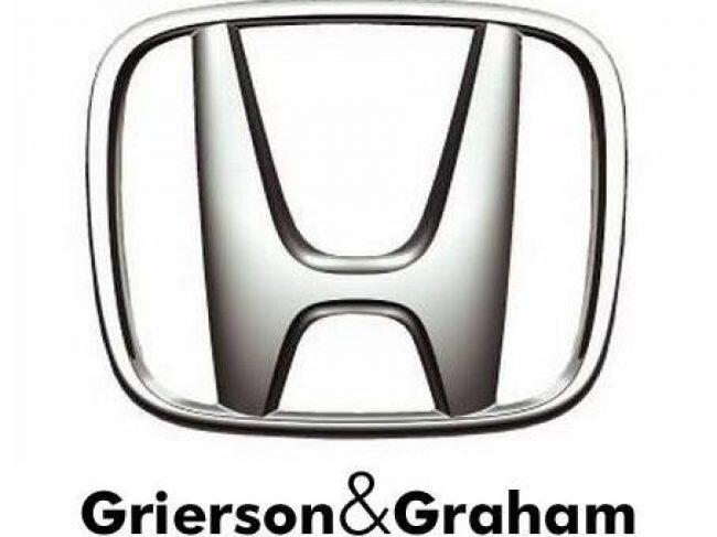 Grierson & Graham Honda