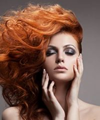 Jackie Barbour Hairdressing