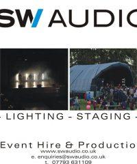 S W Audio