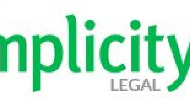 Simplicity Legal