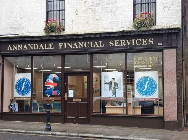Annandale Financial Services