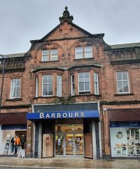 Barbours (Department Store)