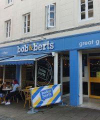 Bob And Berts