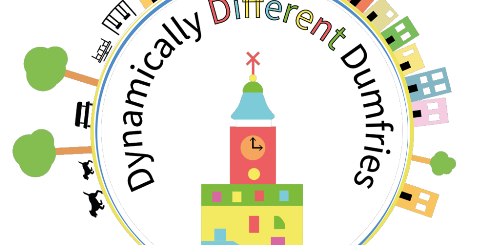 Dynamic Dumfries: Help Shape the Future of Dumfries Town