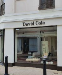 David Cole Interiors