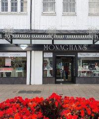 Monaghans Jewellers