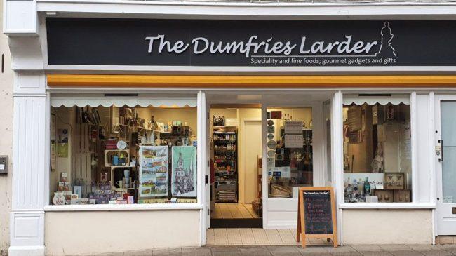 The Dumfries Larder